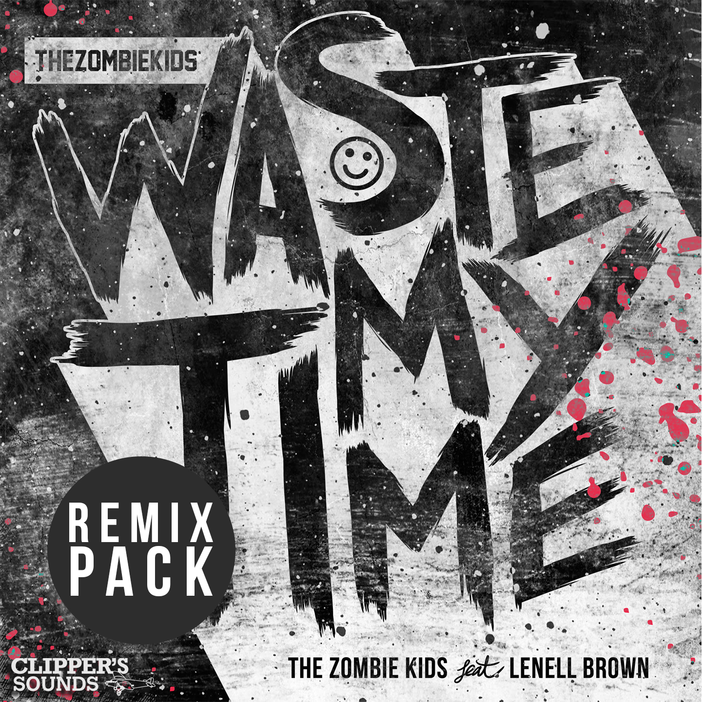 WASTE REMIXES