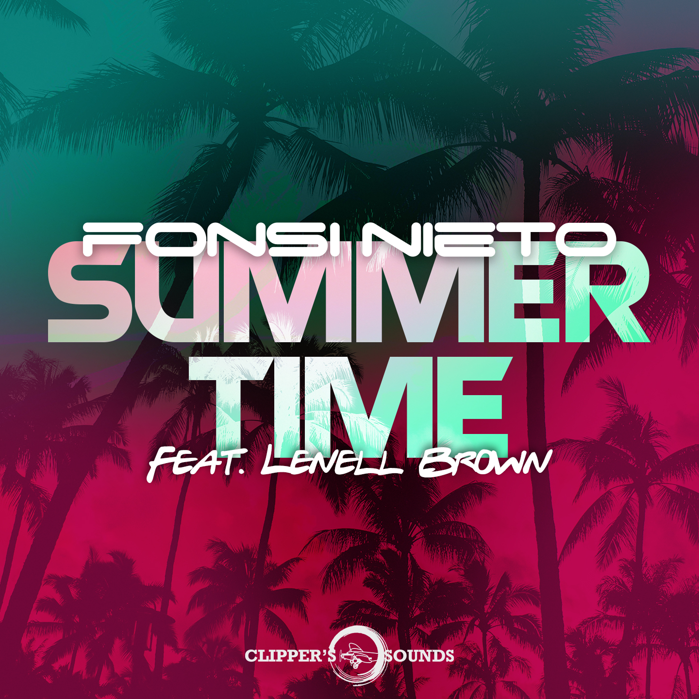 Fonsi Nieto Feat. Lenell Brown - Summer Time (Prueba 1)