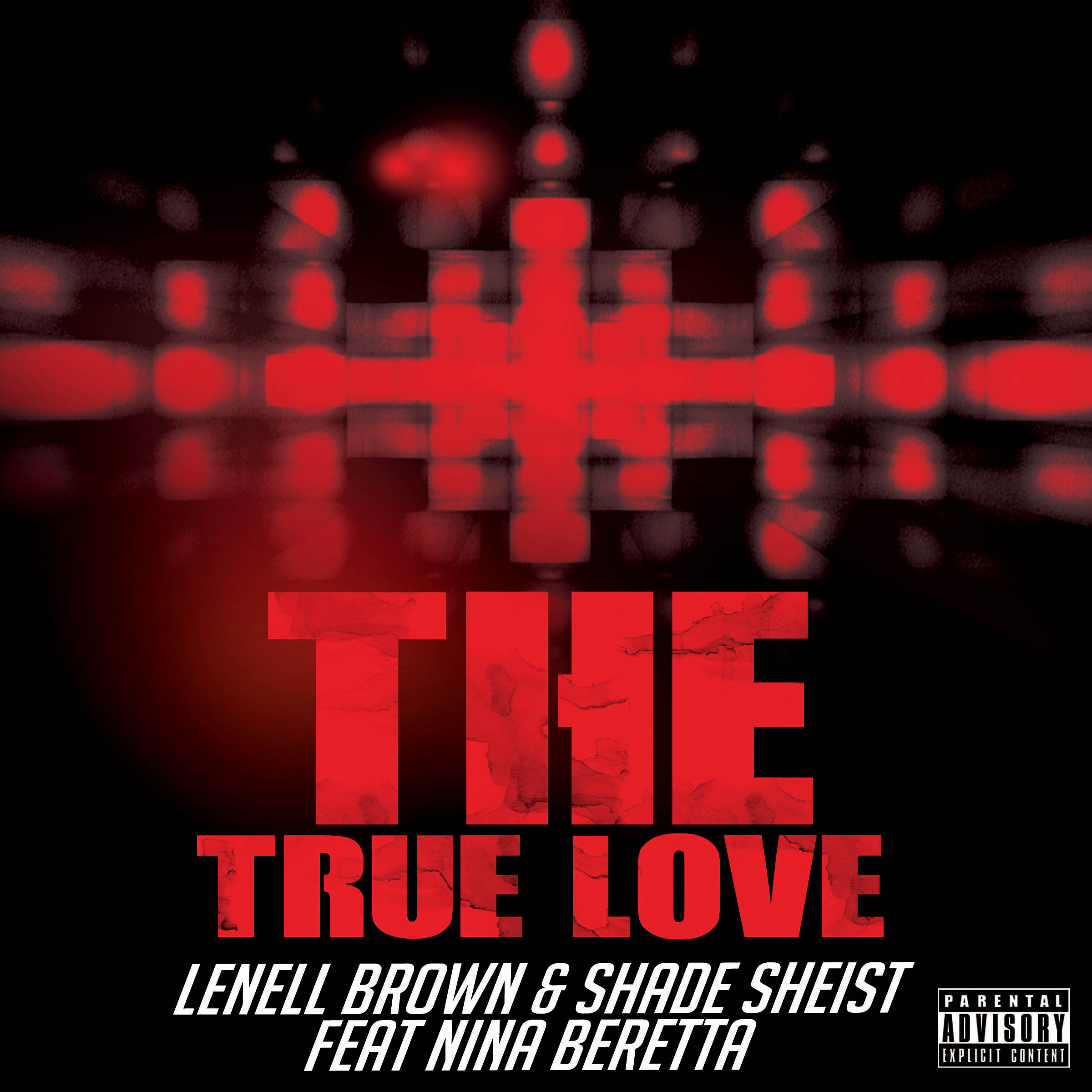 The true love cover